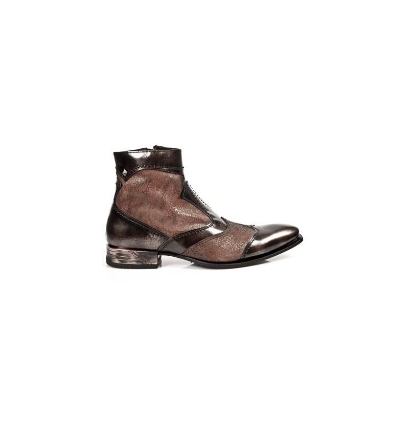 luxurious quality unique low cut dress boots expensive