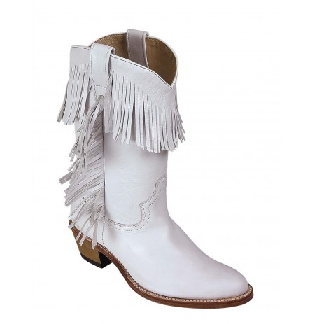 Custom-made real natural snake and brown leather cowboy boots