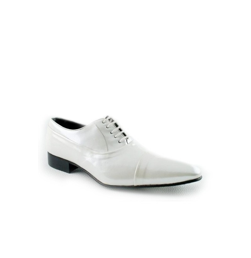 white patent leather shoes for shoesmadeforme