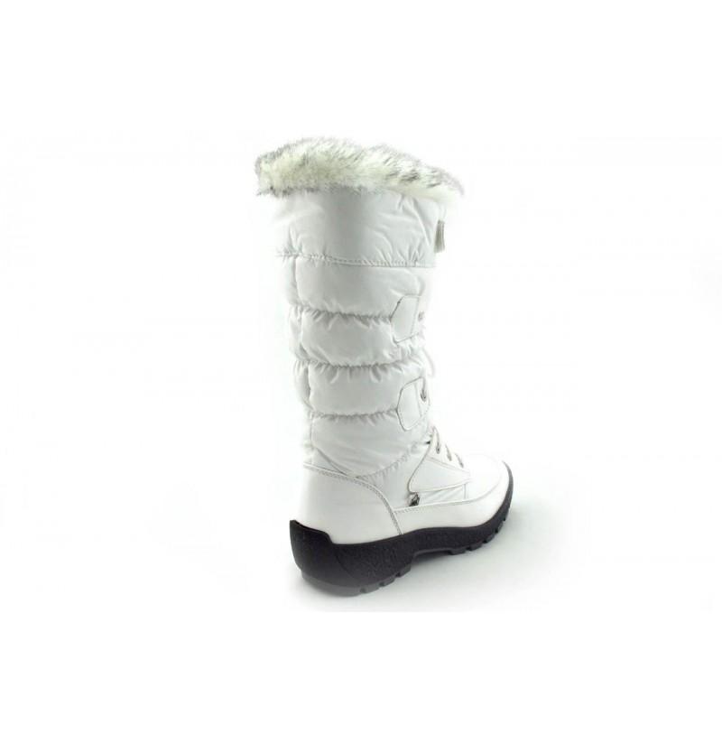 Original Womenu0026#39;s Guide Gearu00ae Waterproof 400 Gram Thinsulateu2122 Ultra Insulation Snow Ridge Boots Blue ...