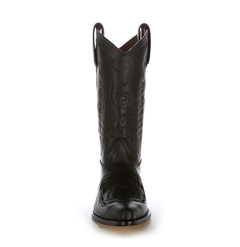 made to measure quality mexican style boots western unisex