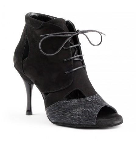 Ladies salsa dance boots