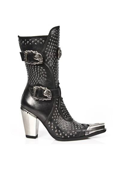 Women's Rock Boots