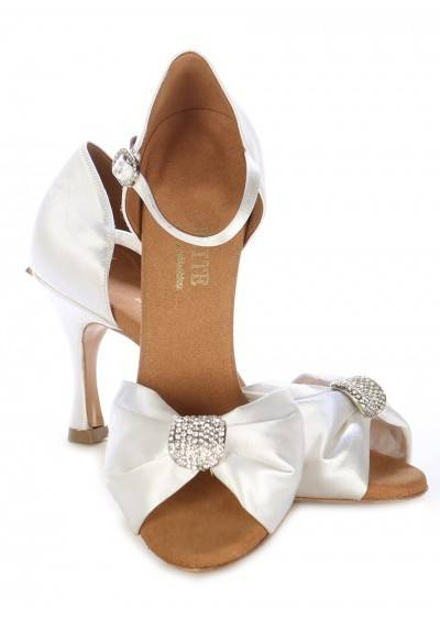 Bridal comfort shoes...