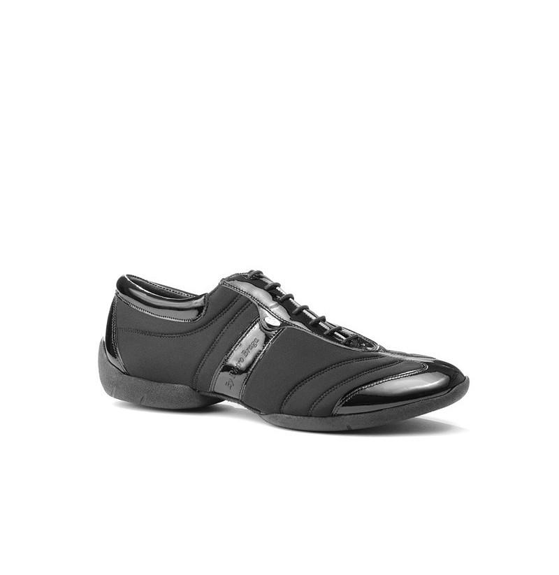 Mens Bachata Dance Shoes