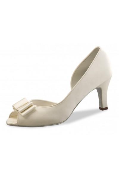Ivory High Heels for Women