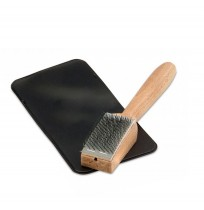 Cleaning Brush dance soles