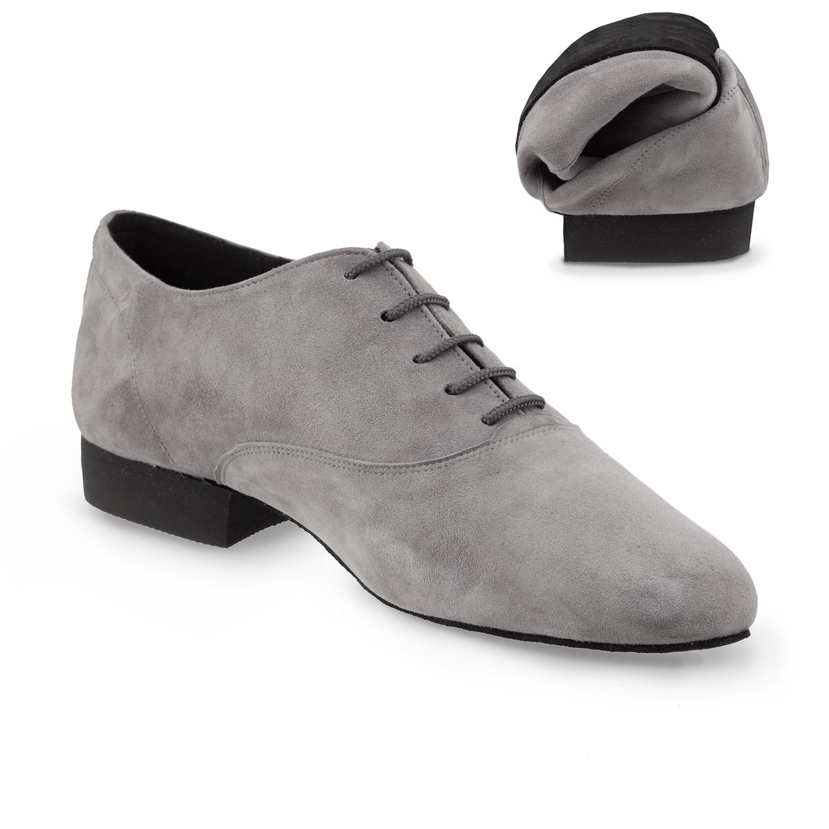 leather latin dance shoes for men