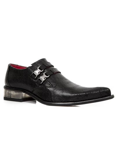Formal mens shoes