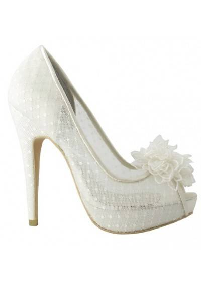 Bridal glam shoes...