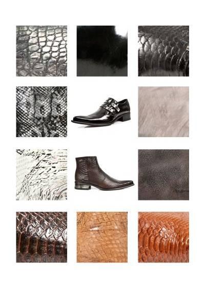 Design your mens shoes